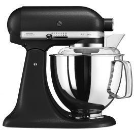 KitchenAid Kuchyňský robot Artisan 175 černá litina