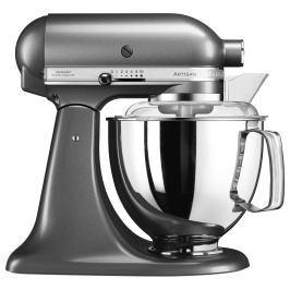 KitchenAid Kuchyňský robot Artisan 175 stříbřitě šedá