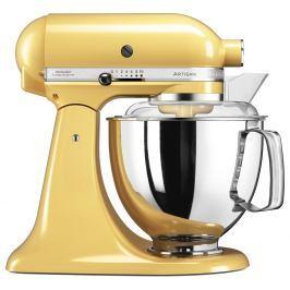 KitchenAid Kuchyňský robot Artisan 175 žlutá