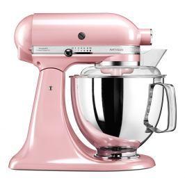 KitchenAid Kuchyňský robot Artisan 175 růžový satén