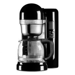 KitchenAid Kávovar na překapávanou kávu černý