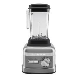 KitchenAid Stolní mixér Professional, stříbrná