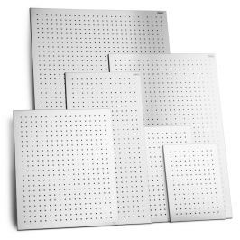 Blomus Magnetická děrovaná tabule MURO 90 x 60 cm