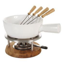 Boska Sada na fondue a tapas Bianco