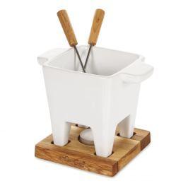Boska Set na přípravu tapas a fondue Oak