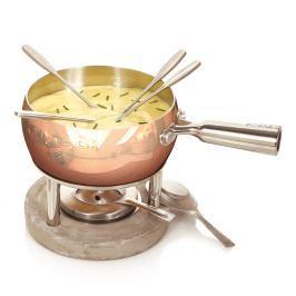 Boska Měděný set na fondue Copper