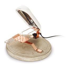 Boska Lampa na raclette
