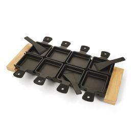 Boska Set na přípravu sýrů Partyclette XL