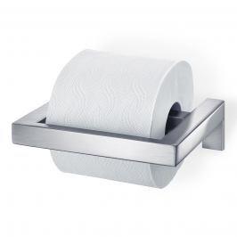 Blomus Držák na toaletní papír MENOTO matný nerez