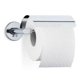 Blomus Držák toaletního papíru s krytem AREO leštěný nerez