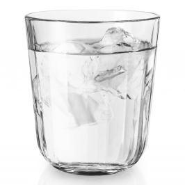 Eva Solo Set fazetových sklenic 27 cl