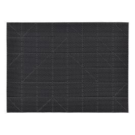 ZONE Prostírání 30 x 40 cm black lines