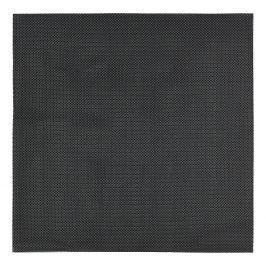 ZONE Prostírání 35 x 35 cm black