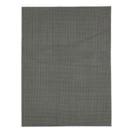 ZONE Prostírání hladké 30 x 40 cm dark grey