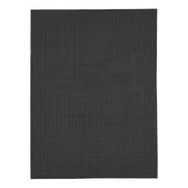 ZONE Prostírání hladké 30 x 40 cm black