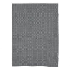 ZONE Prostírání hladké 30 x 40 cm grey