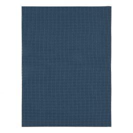 ZONE Prostírání hladké 30 x 40 cm azure blue