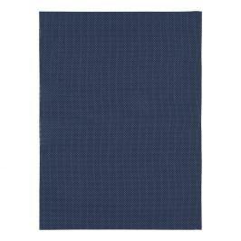 ZONE Prostírání hladké 30 x 40 cm dark blue