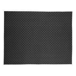 ZONE Prostírání 30 x 40 cm black