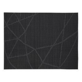 ZONE Prostírání 30 x 40 cm black line pattern