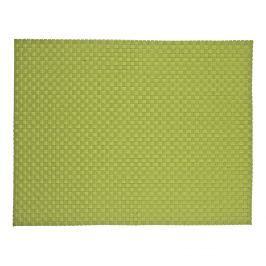 ZONE Prostírání 30 x 40 cm lime green