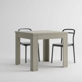 Rozkládací jídelní stůl v dekoru jilmu MobiliFiver Eldorado, délka90-180cm