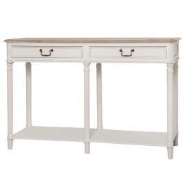 Konzolový stolek kLivin Hill Ravenna, šířka120cm
