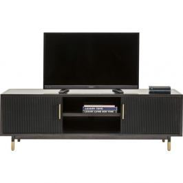 Nízká komoda/TV stolek Kare Design Nero