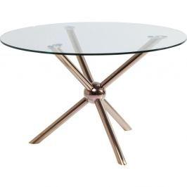 Jídelní stůl Kare Design Mundo, ⌀120cm