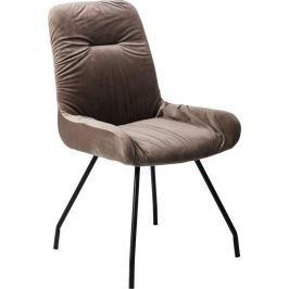 Sada 2 jídelních židlí Kare Design Claw