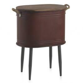 Noční stolek Geese Chicago