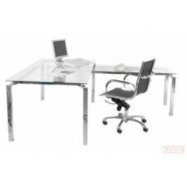 Pracovní stůl Kare Design Lorenco
