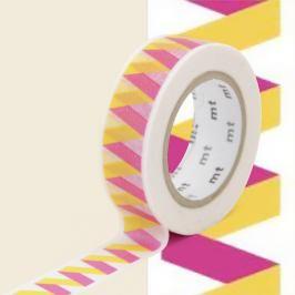 Washi páska MT Masking Tape Danielle, návin10m