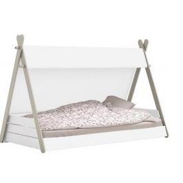 Dětská postel Planet Totem, 90x200cm