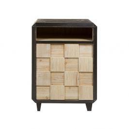 Noční stolek Santiago Pons Garbi