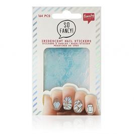 Sada nalepovacích samolepek na nehty npw™ Beauty Junky Nail Stickers