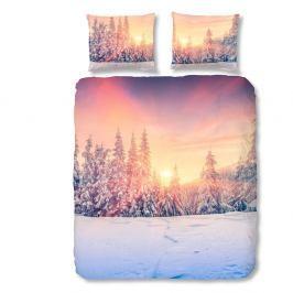 Povlečení Good Morning Snow, 240 x 200 cm