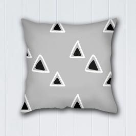 Sada 2 povlaků na polštář z mikrovlákna DecoKing Hypnosis Witchcraft, 40 x 40 cm
