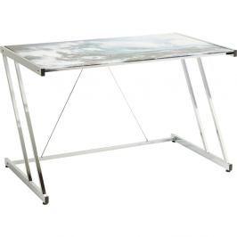 Pracovní stůl Kare Design Mundi Wave