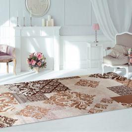 Odolný koberec Vitaus Kahve, 160x230cm