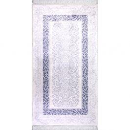 Koberec Vitaus Hali Acik Gri, 80x150cm
