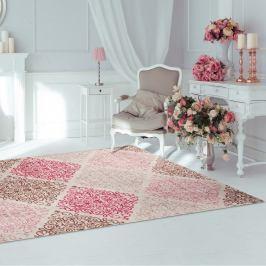 Odolný koberec Vitaus Isabell,80x120cm