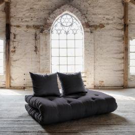 Variabilní pohovka Karup Design Shin Sano Natural Clear/Dark Grey