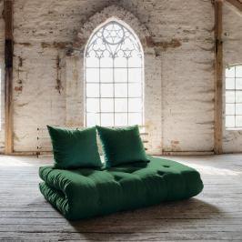 Variabilní pohovka Karup Design Shin Sano Natural Clear/Dark Green