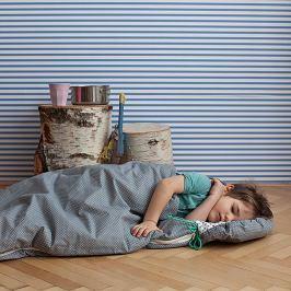 Dětský spací pytel Bartex Design Hvězdičky, 70x200cm