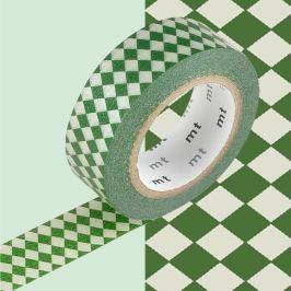 Washi páska MT Masking Tape Carole, návin10m