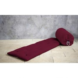 Matrace pro hosty Karup Design Bed In a Bag Bordeaux