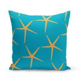 Polštář Starfish, 43 x 43 cm