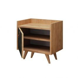 Noční stolek Juuna