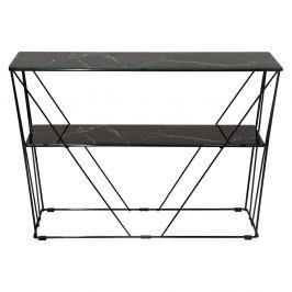 Konzolový stolek RGE Cube, šířka 100 cm